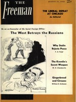 cover of August 1952 A
