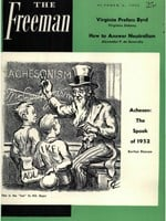 cover of October 1952 A