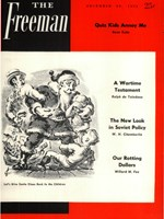 cover of December 1952 C