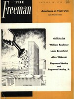 cover of January 1953 B