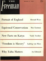 cover of March 1953 A