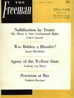 cover of May 1953 A