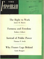 cover of May 1954 B