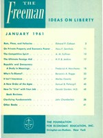 cover of January 1961