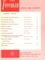 cover of June 1962