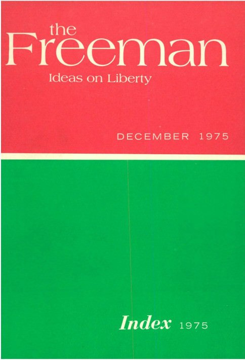 cover image December 1975