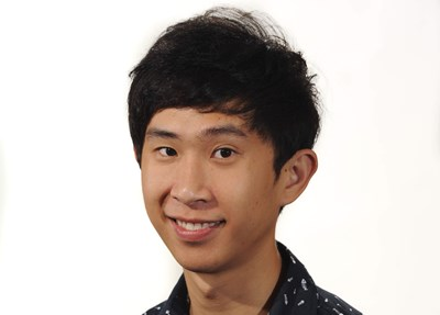 Photo of Luke Phan