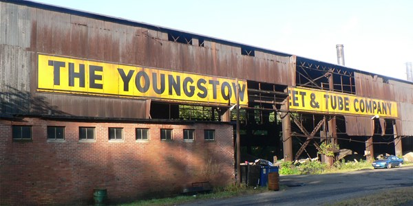 Steel Jobs, Donald Trump, Youngstown