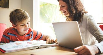 5 Things Research Says about Homeschooling