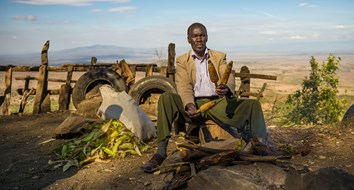 Global Food Security Act leaves African Farmers in the Dirt