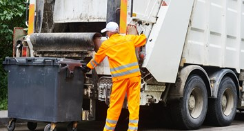 Why Garbage Men Don't Make As Much as Bankers