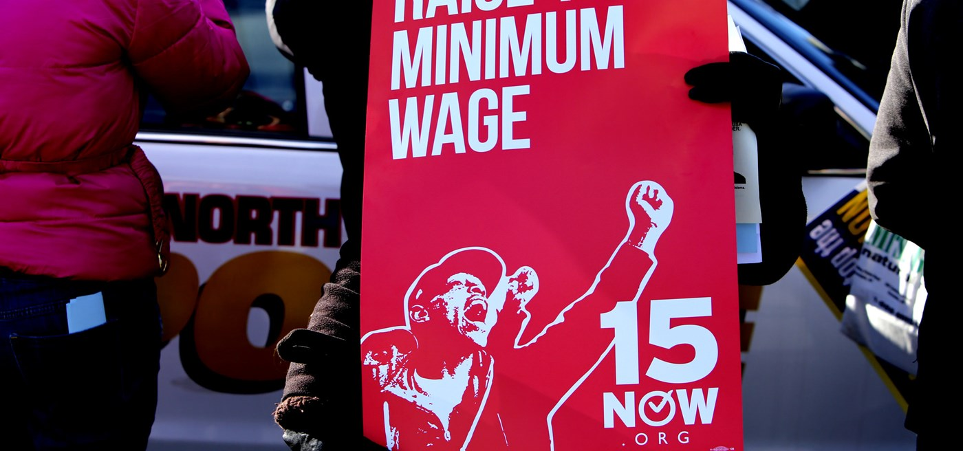 Seattle's Minimum Wage Hike Didn't Help Low-wage Workers