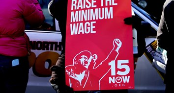How a Minimum Wage Hurts Those It's Designed to Protect