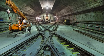 New York's Subway Expansion: A Disaster Only Government Could Create