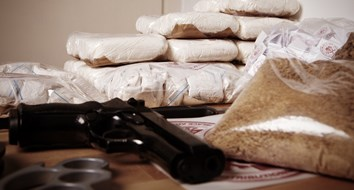 Want to Stop Gun Violence? End The War On Drugs