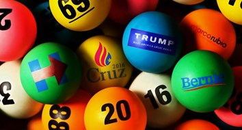 Is Playing Powerball More Rational than Voting for President?