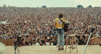Woodstock: Sex, Drugs, Rock-and-Roll, and Capitalism