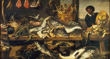 Blessed Fish! How the Market Brought It to Your Table