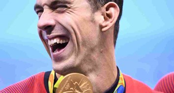 "The IRS to Michael Phelps: ""You Didn't Win That"""