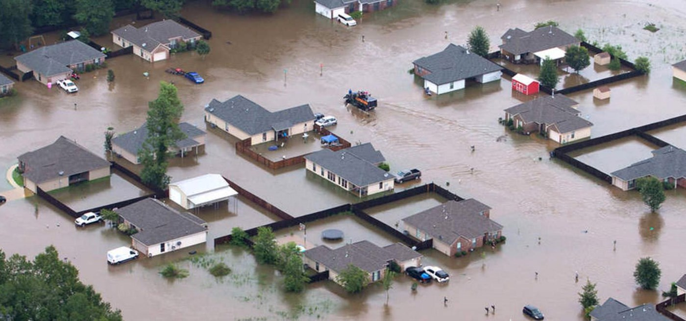 5 Ways You Can Help Hurricane Victims