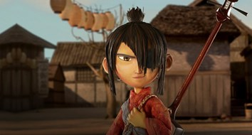The Vendetta against Love: A Review of Kubo and Two Strings