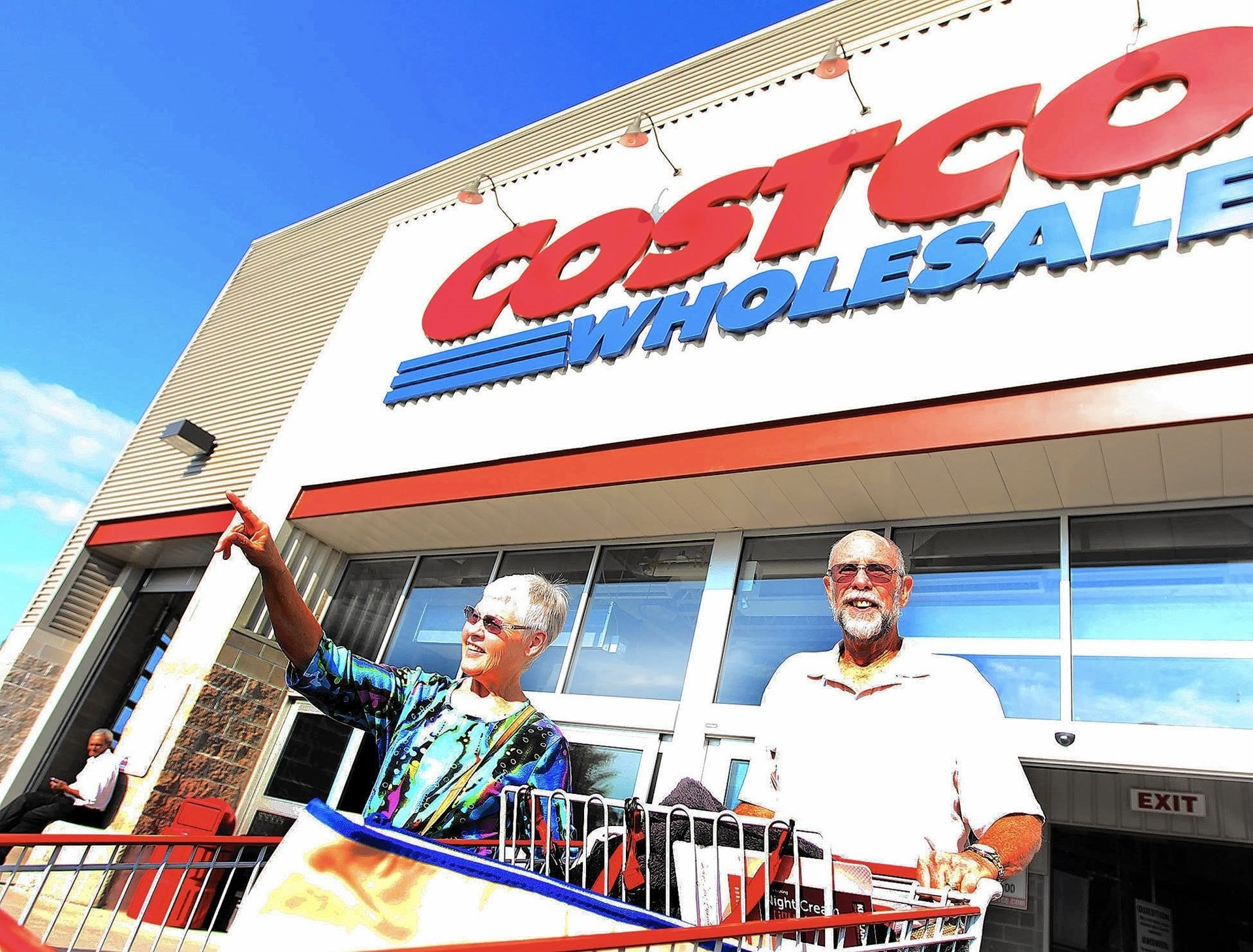Harmony Reigns at Costco - Foundation for Economic Education
