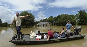 In Louisiana, Private Disaster Relief Outperforms the Government