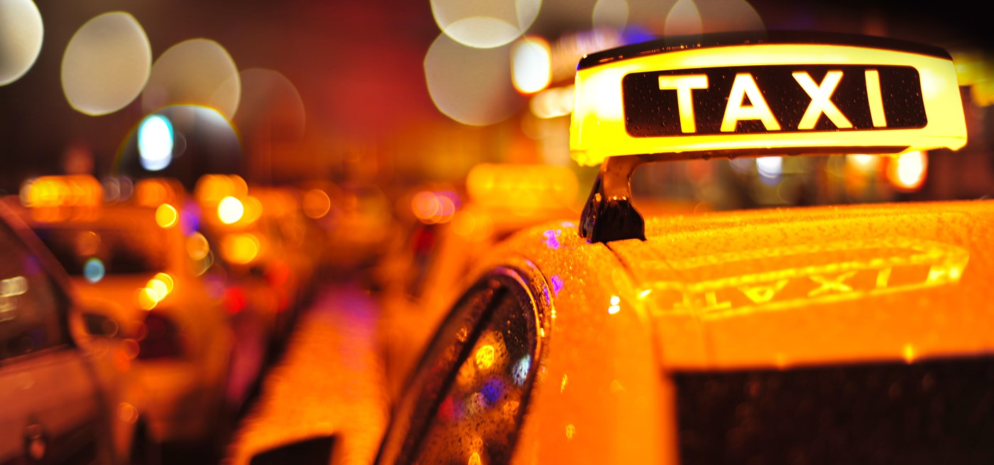 Uber and Lyft Slapped with Taxi Tax in Massachusetts