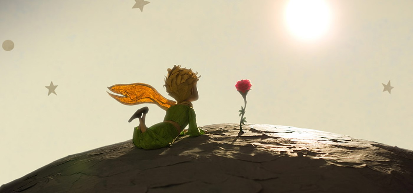 Netflix's Little Prince Champions the Freedom of Children