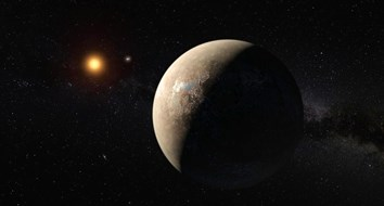 Proxima b Aliens Horrified by Spectacle of U.S. Presidential Race