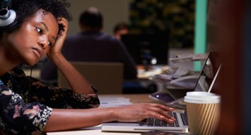 Sleepless Nights and Public Service: The Real Lives of Entrepreneurs