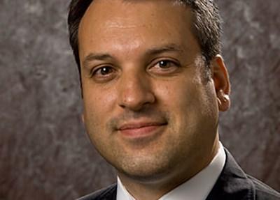 Ian Vásquez