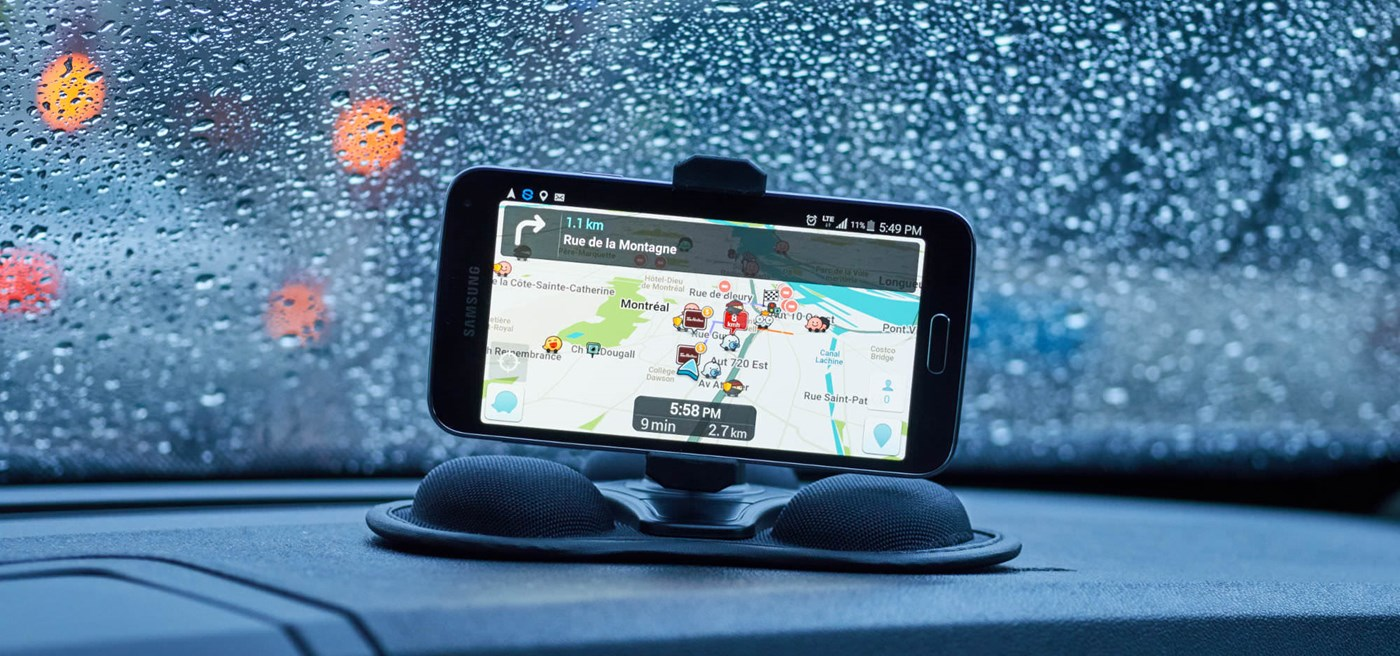 The Waze of the Future Is Spontaneous Order