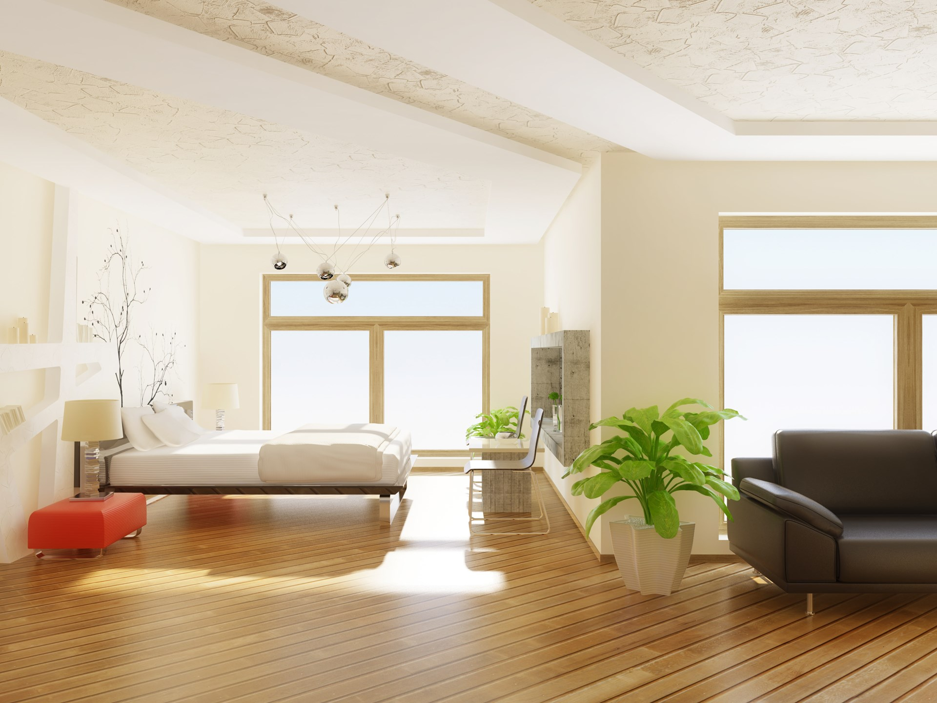 Miraculous Why I Rent A Tiny Apartment Rather Than Buy A Big Home Download Free Architecture Designs Embacsunscenecom