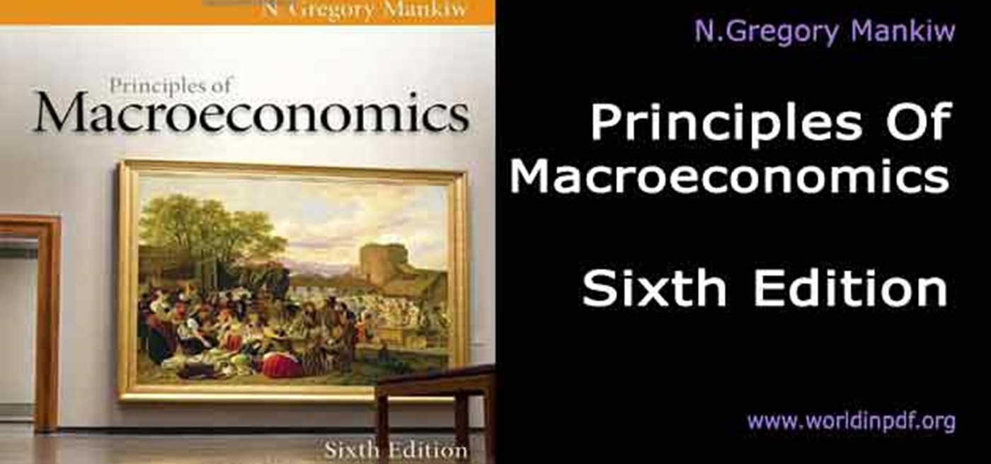 fundamentals of macroeconomics Macroeconomics is important because it allows the public to understand the economy as a whole, facilitating decisions relating to firms, fiscal policy and global economic policy macroeconomics gives academics, policy makers and other interested individuals a view into the relationship between.