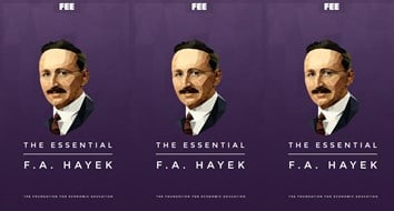 The Essential F. A. Hayek