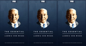 The Essential Ludwig von Mises