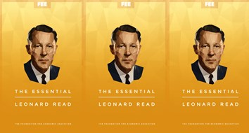 The Essential Leonard E. Read