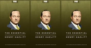 The Essential Henry Hazlitt
