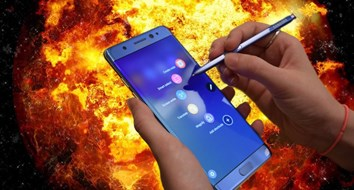 Do Exploding Samsungs Signal Market Failure?
