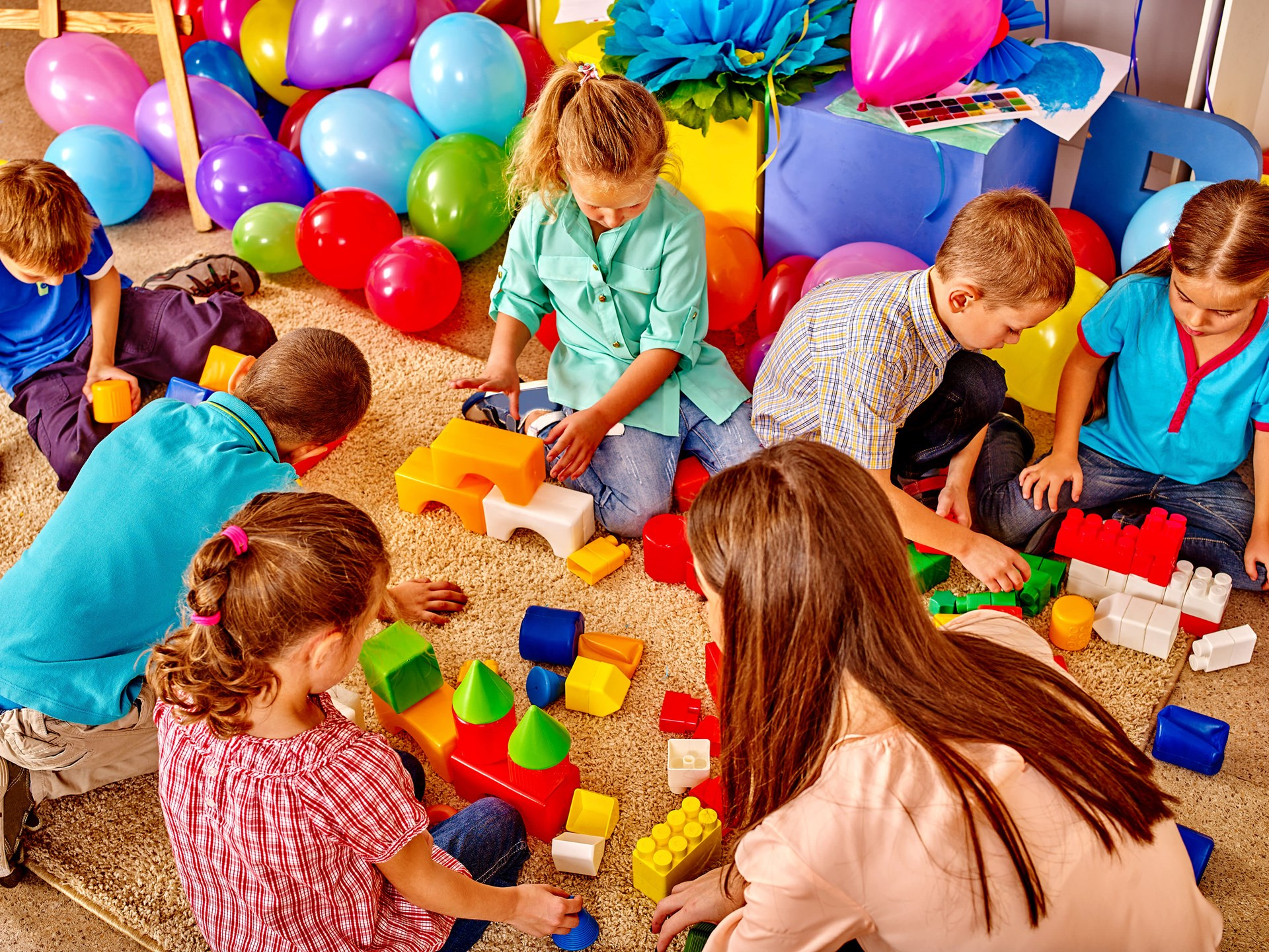 Childcare Is Ridiculously Over-Regulated - Foundation for