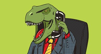 Are Managers Really Going Extinct?