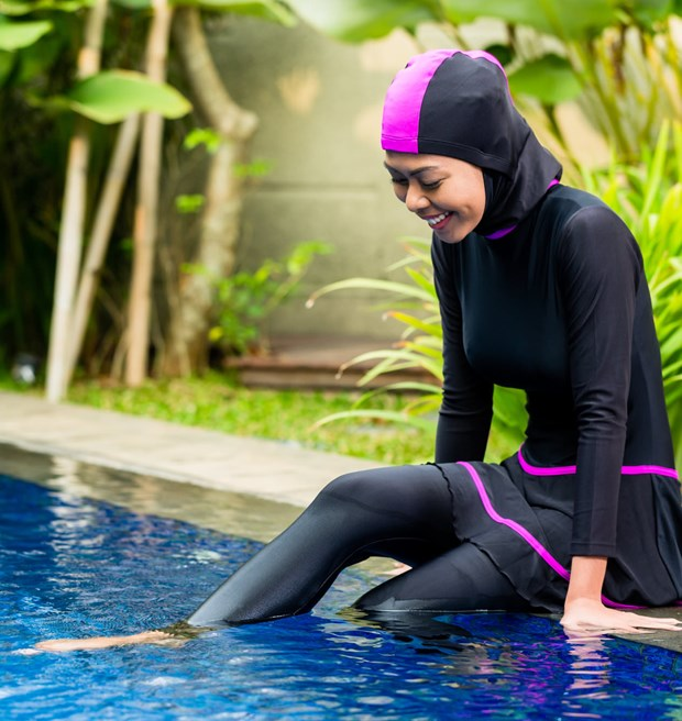 french burkini bans confuse secularism and religious