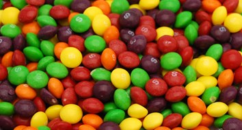 The Magic Skittle We Might Be Missing