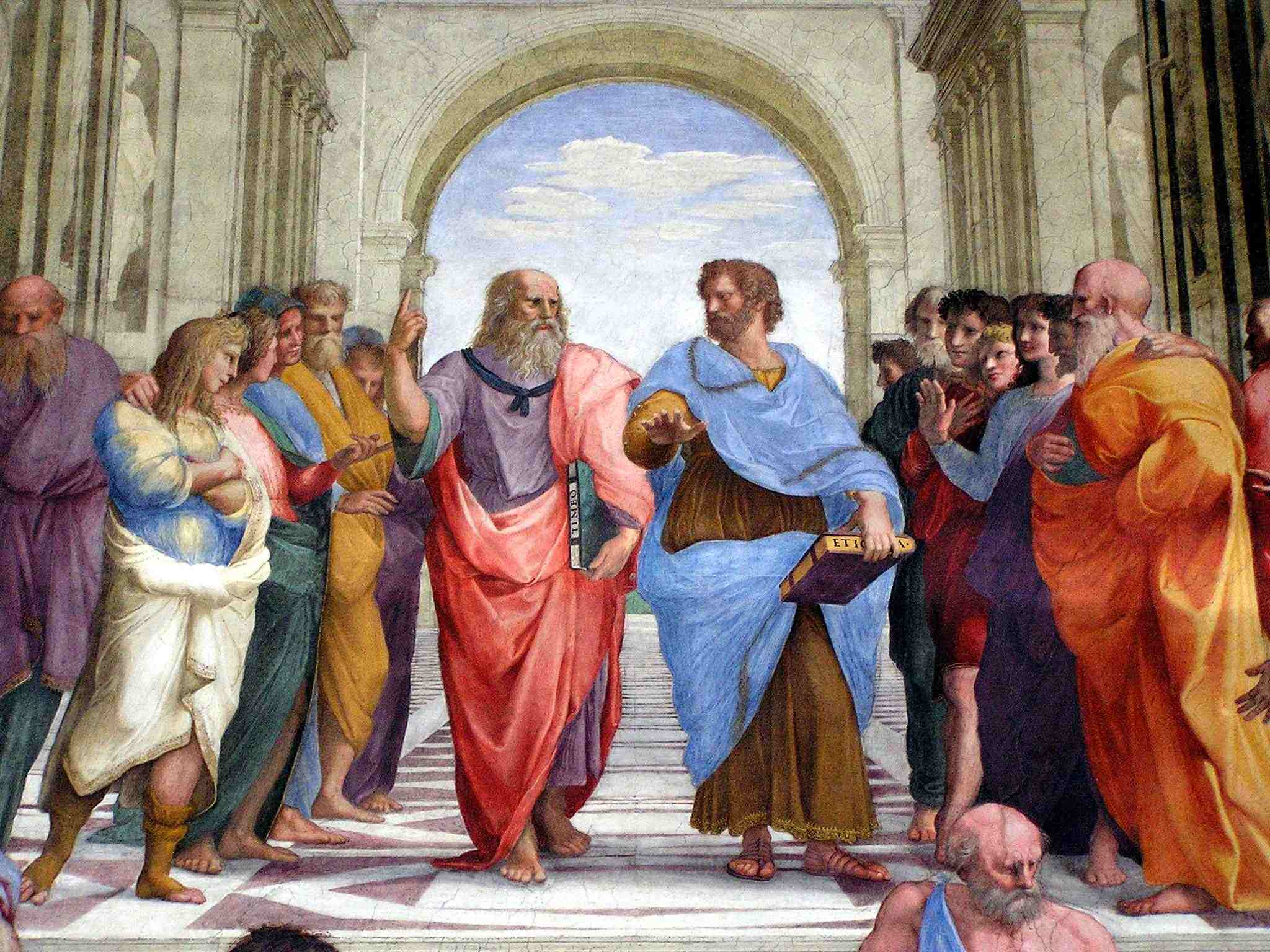 aristotle theory of justice wikipedia