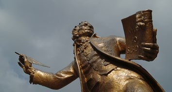 Thomas Paine: From Pirate to Revolutionary
