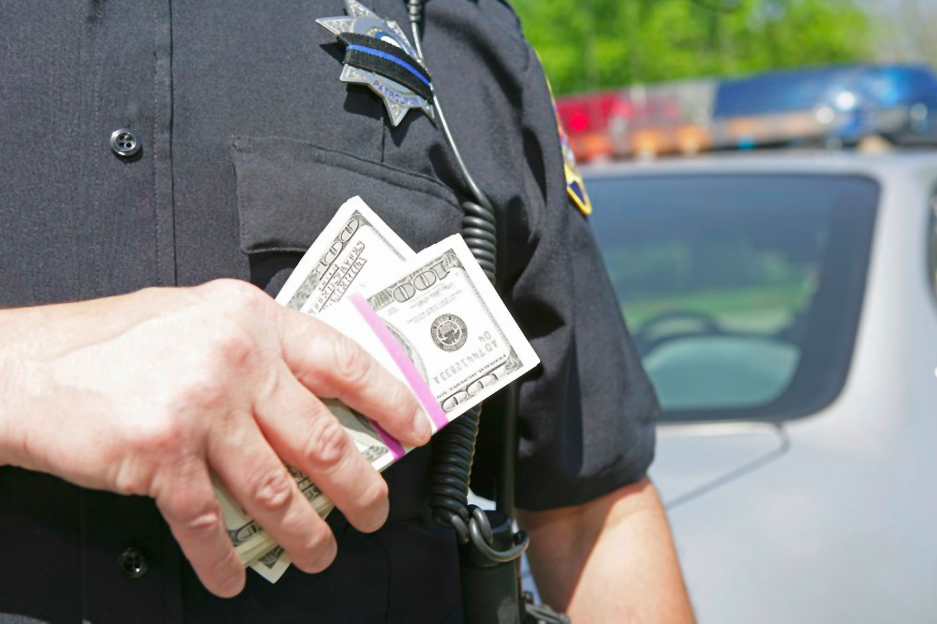 We'd Return Your Seized Property, Except We Already Sold It