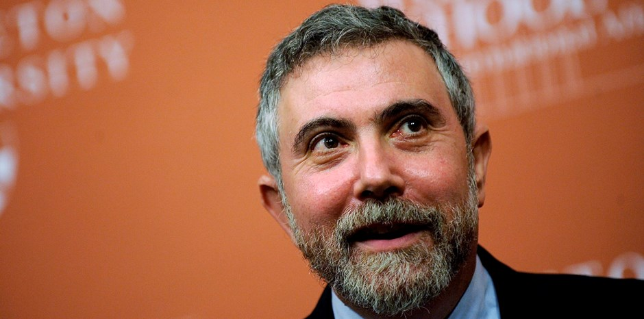 paul krugman analysis