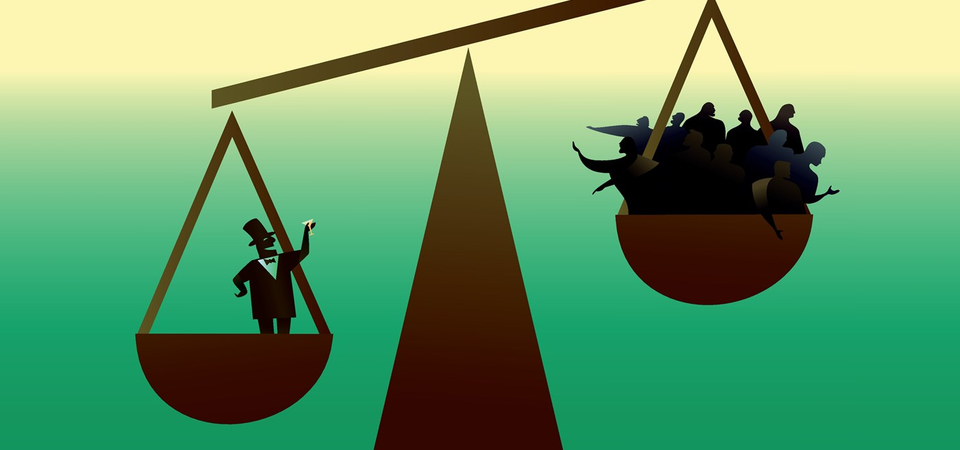 Inequality  >> Regulations Widen Wealth Inequality Foundation For Economic Education
