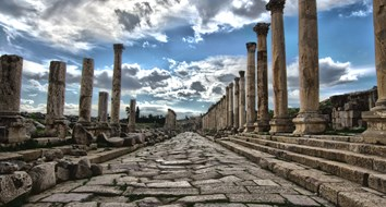 The Roman Road to Universal Rights